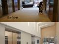 Morgan Stanley Tower Lobby Elevators